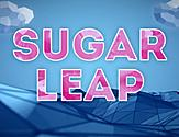 Sky Pad Virtual Reality Sugar Leap Game Screen