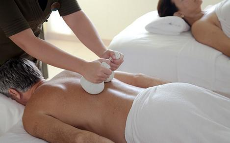 Caribbean Cruises Massage Spa Treatments