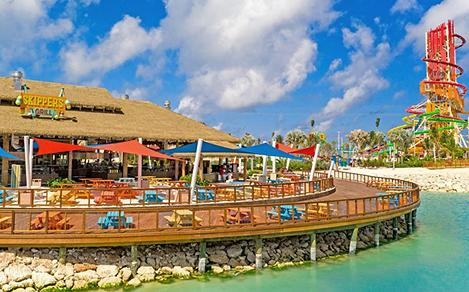 Skipper's Grill by the Water