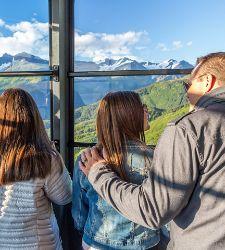 alaska alyeska park mountain cruise tour