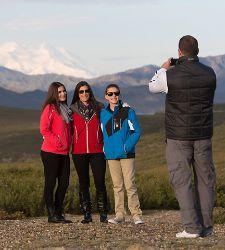 Alaska Denali Family Landscape Cruise Tours