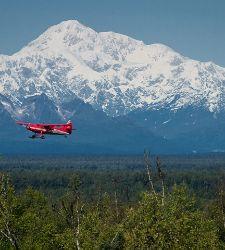 Alaska Talkeetna Glacier Cruise Tour