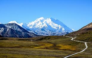 Denali, Alaska National Park