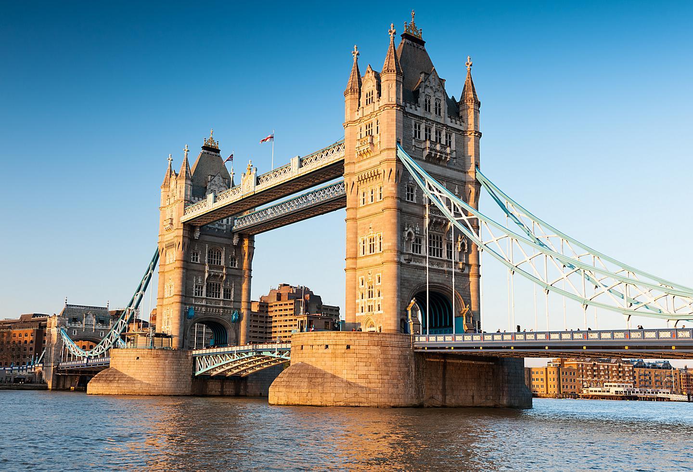 England London Tower of London Daytime