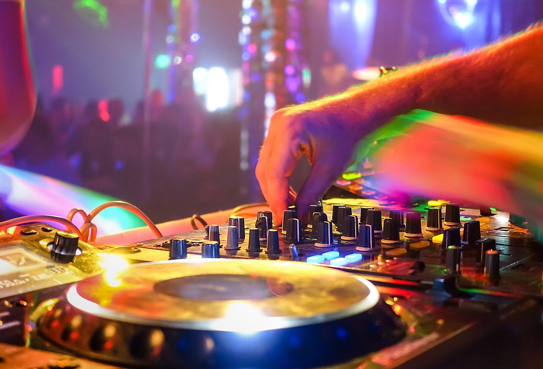 Nightclubs in Miami, Florida