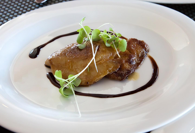St. Barts Duck Foie Grass