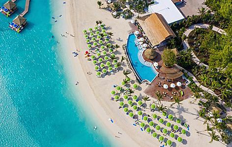 perfect day coco beach club