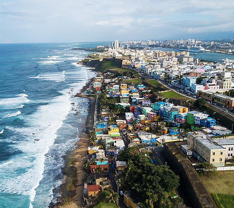 Puerto Rico Cruises and Holidays   Royal Caribbean UK