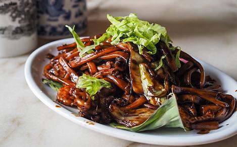 Local Cuisine in Singapore