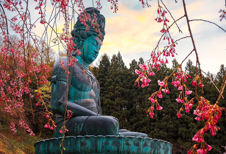 Aomori Japan Seiryuji Temple