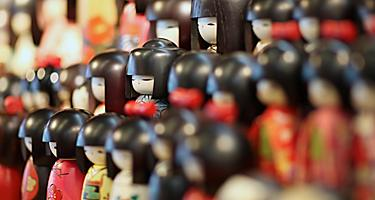 aomori japan japanese dolls souvenir shop