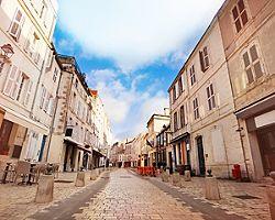 France Rue St Jean Du Perot La Rochelle