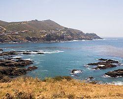 Ensenada Mexico La Bufadora Baja California