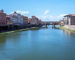 Florence Italy Ponte Veccio