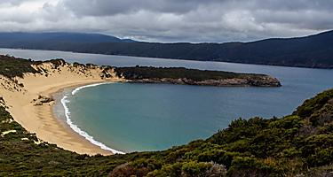 Port Arthur Australia Crescent Bay Beach