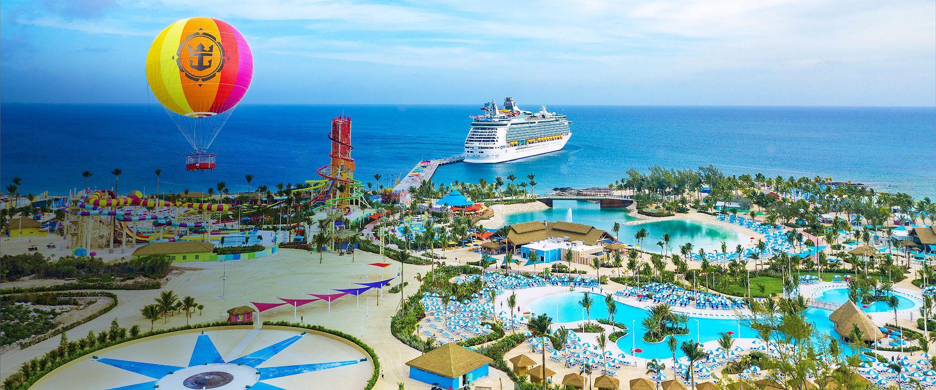 Royal Caribbean Cruises: Vacations and Cruise Deals