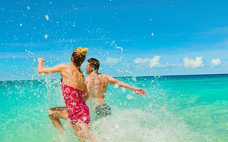 Grand Cayman is where the high life meets island life. Soak up some rays at one of the beaches voted best in the world.