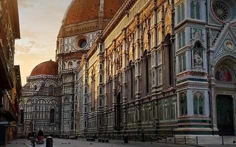 Florence Duomo HP