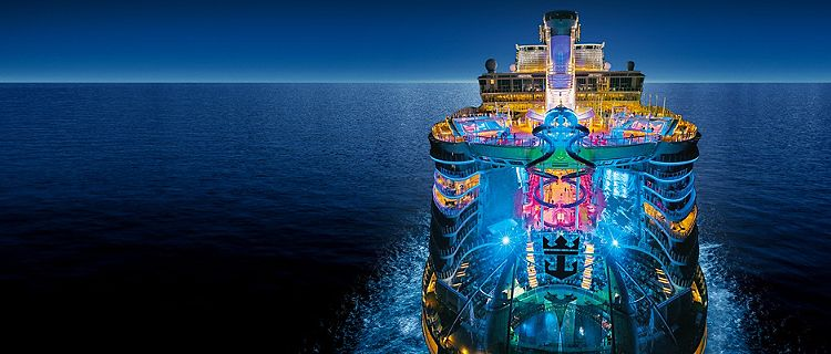 Explore all of the endless ways to play, dine and drink onboard our newest ship.