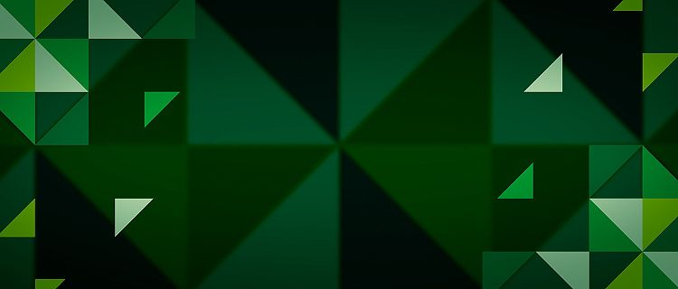 Green Monday Background HP