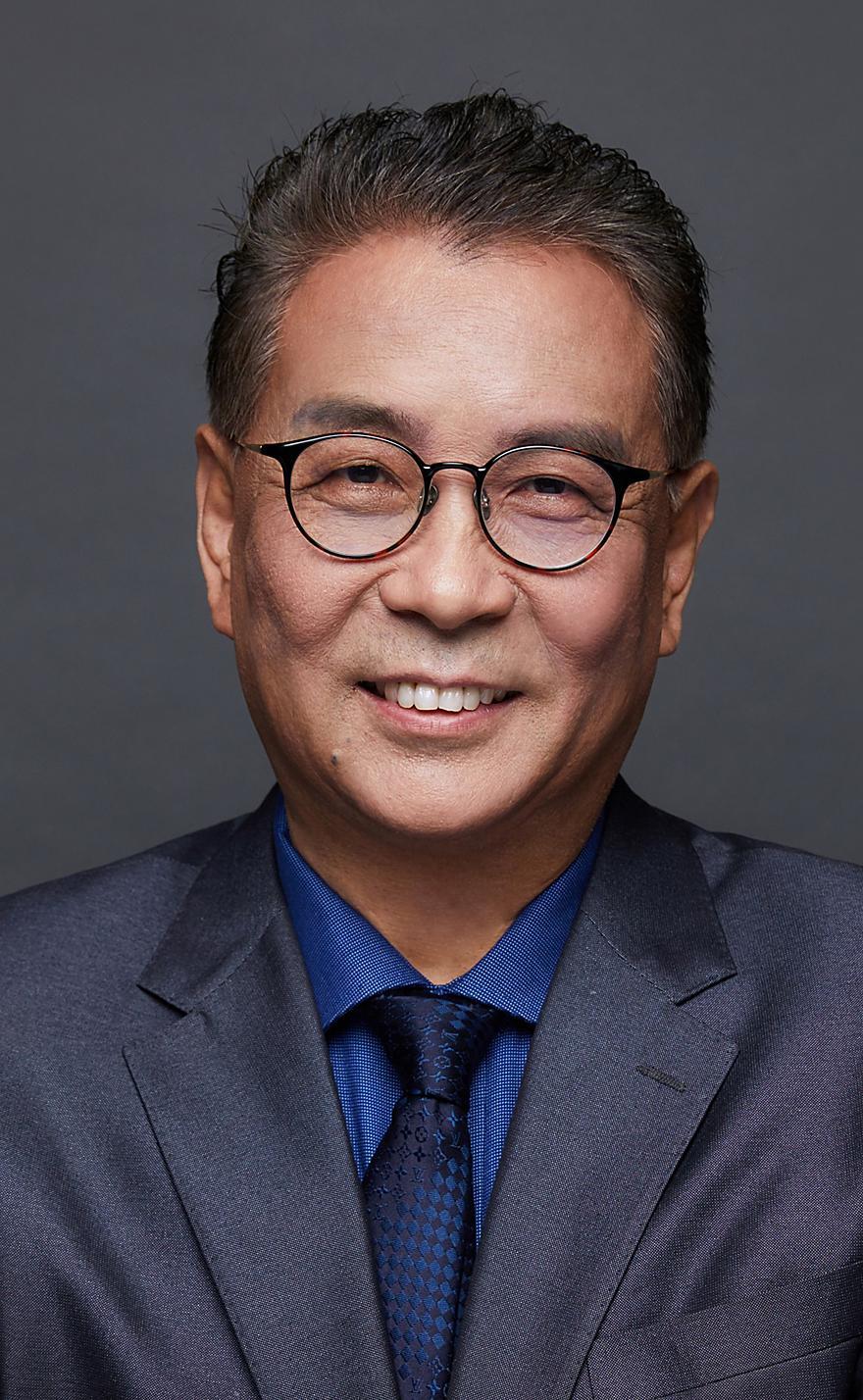 Dr. Zinan Liu