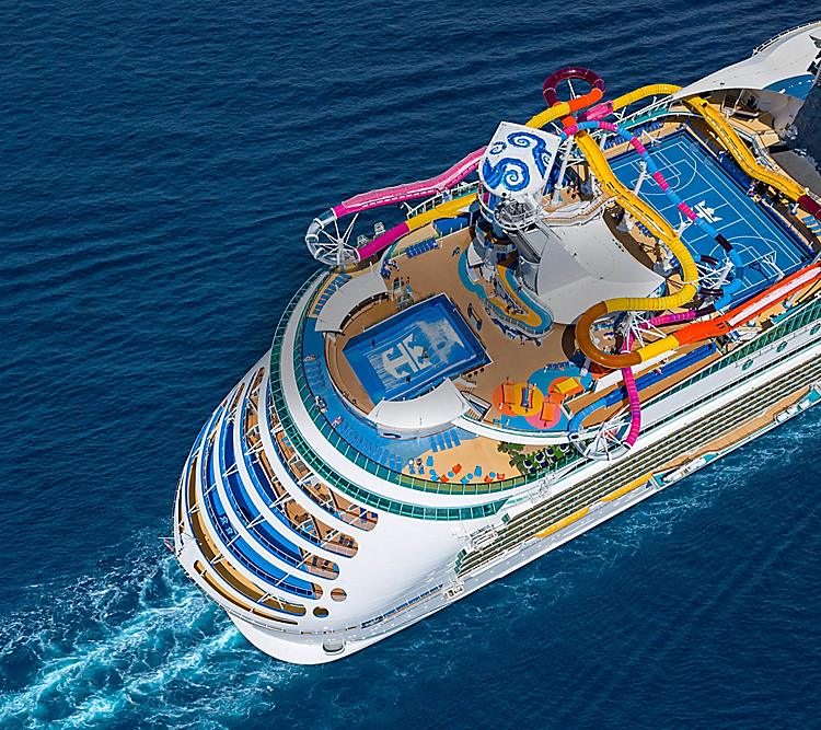 Cruises From Miami >> Navigator Of The Seas Best Island Hopping Ship Royal Caribbean