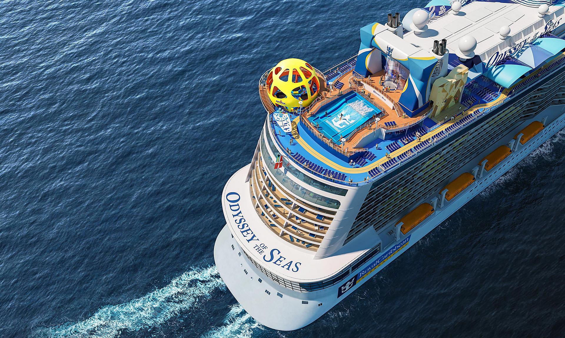 cruise ship dating show