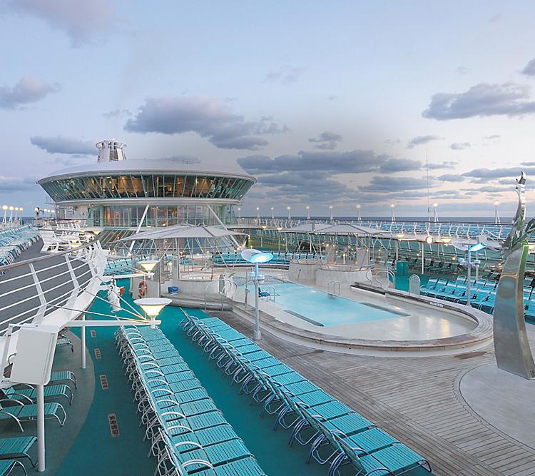 royal caribbean itinerary updates