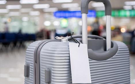 Travel Protection Luggage Insurance