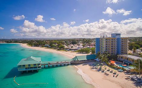 Radisson Aquatica Resort, Barbados