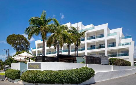 South Beach Hotel, Barbados
