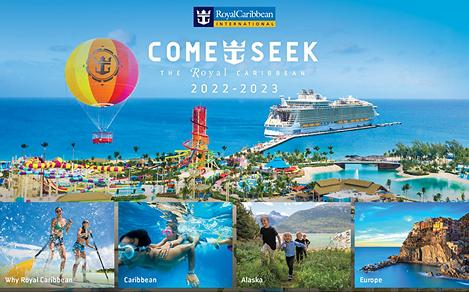 Come Seek Royal Caribbean