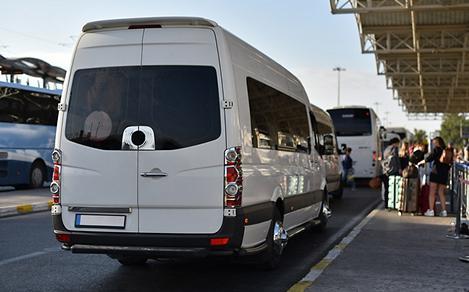 Airport Shuttles Vans